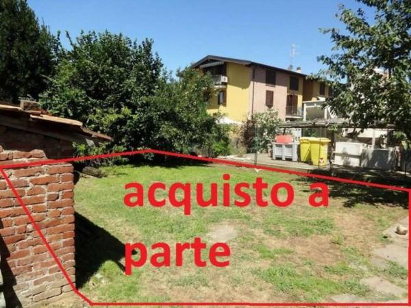 Villa in vendita a Caronno Varesino, 300 mq - Foto 7