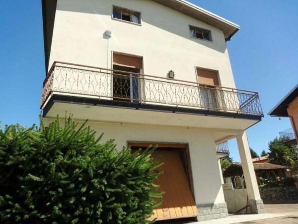 Villa in vendita a Caronno Varesino, 300 mq - Foto 10