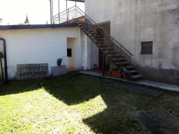 Villa in vendita a Caronno Varesino, 300 mq - Foto 9