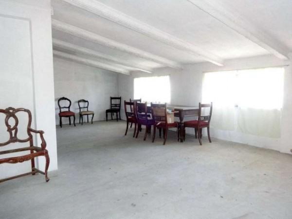 Villa in vendita a Caronno Varesino, 300 mq - Foto 2
