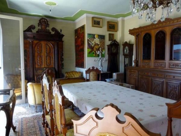 Villa in vendita a Caronno Varesino, 300 mq - Foto 6