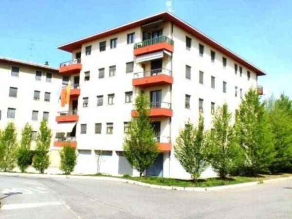 Appartamento in vendita a Cavaria con Premezzo, 120 mq