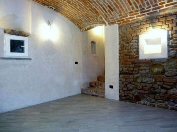 Appartamento in vendita a Cavaria con Premezzo, 70 mq - Foto 4