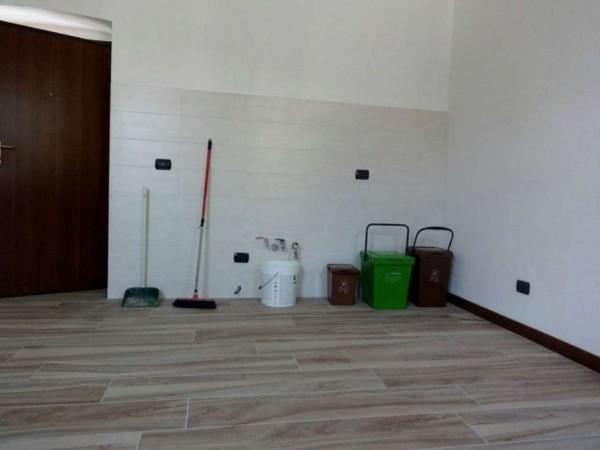 Appartamento in vendita a Cavaria con Premezzo, 70 mq - Foto 9