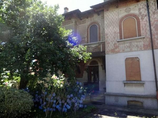 Villa in vendita a Cavaria con Premezzo, 340 mq - Foto 9