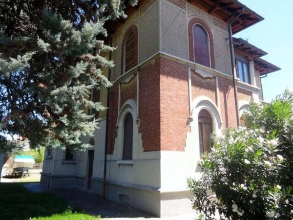 Villa in vendita a Cavaria con Premezzo, 340 mq - Foto 10