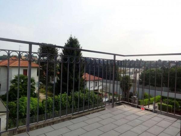 Appartamento in vendita a Cavaria con Premezzo, 55 mq - Foto 2