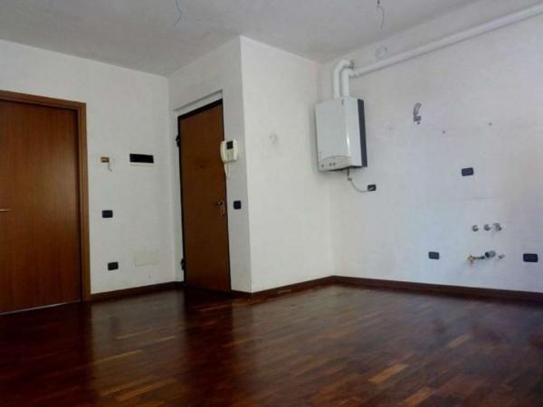 Appartamento in vendita a Cavaria con Premezzo, 55 mq