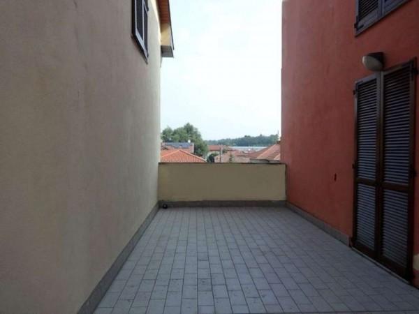 Appartamento in vendita a Cavaria con Premezzo, 55 mq - Foto 7