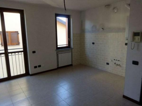 Appartamento in vendita a Cavaria con Premezzo, 50 mq - Foto 4