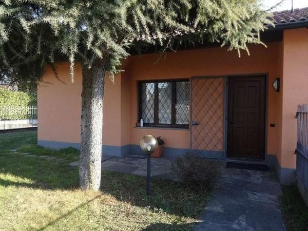 Locale Commerciale  in affitto a Cavaria con Premezzo, 340 mq - Foto 4