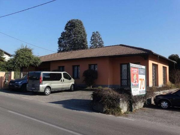 Locale Commerciale  in affitto a Cavaria con Premezzo, 340 mq - Foto 3