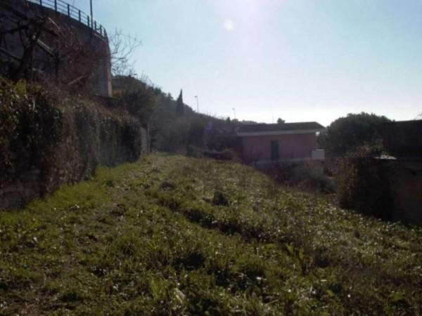 Rustico/Casale in vendita a Chiavari, Sant'andrea Di Rovereto, Con giardino, 200 mq - Foto 6