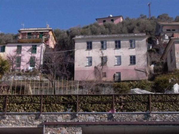 Rustico/Casale in vendita a Chiavari, Sant'andrea Di Rovereto, Con giardino, 200 mq - Foto 10