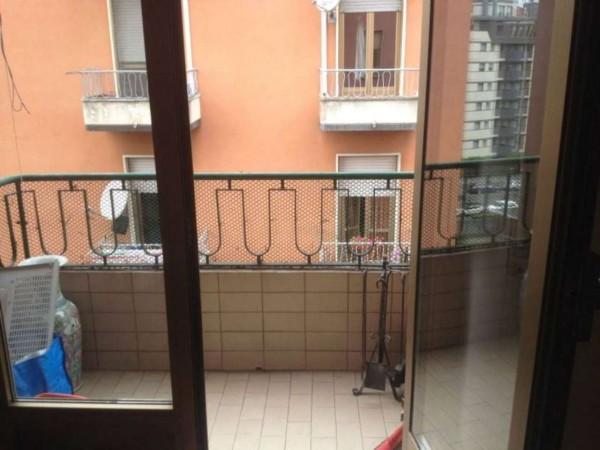 Appartamento in vendita a Milano, Con giardino, 55 mq - Foto 7