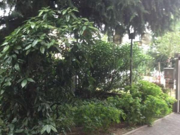 Appartamento in vendita a Milano, Con giardino, 55 mq - Foto 4