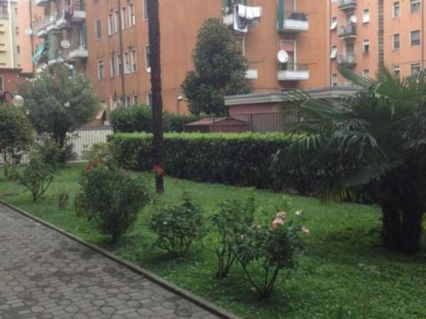 Appartamento in vendita a Milano, Con giardino, 55 mq - Foto 3