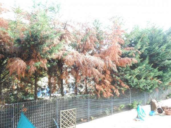 Villetta a schiera in vendita a Boffalora d'Adda, Residenziale, Con giardino, 165 mq - Foto 9