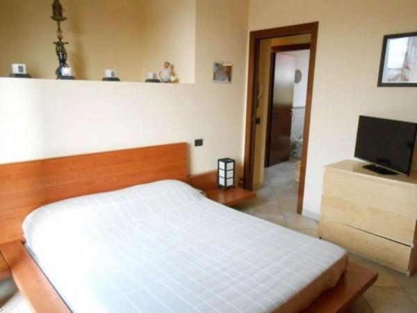 Villetta a schiera in vendita a Boffalora d'Adda, Residenziale, Con giardino, 165 mq - Foto 33