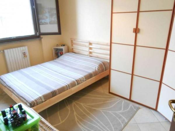 Villetta a schiera in vendita a Boffalora d'Adda, Residenziale, Con giardino, 165 mq - Foto 32