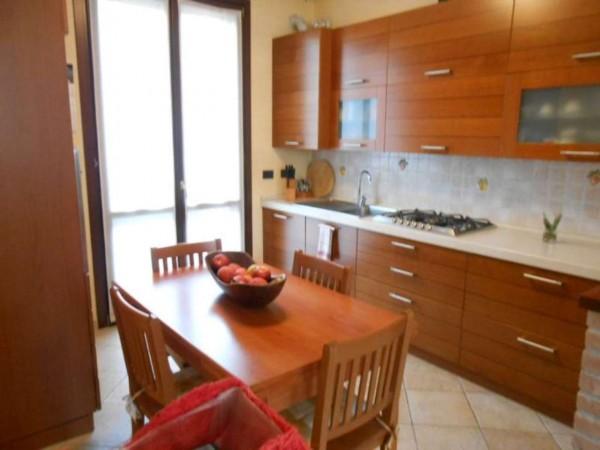 Villetta a schiera in vendita a Boffalora d'Adda, Residenziale, Con giardino, 165 mq - Foto 35
