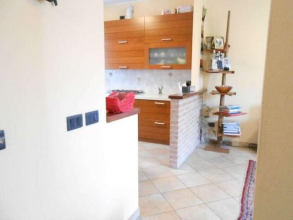 Villetta a schiera in vendita a Boffalora d'Adda, Residenziale, Con giardino, 165 mq - Foto 24