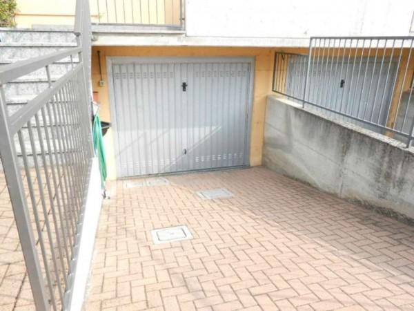 Villetta a schiera in vendita a Boffalora d'Adda, Residenziale, Con giardino, 165 mq - Foto 7