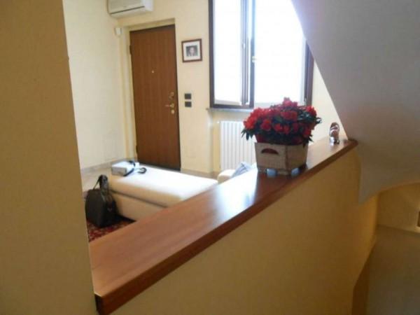 Villetta a schiera in vendita a Boffalora d'Adda, Residenziale, Con giardino, 165 mq - Foto 13