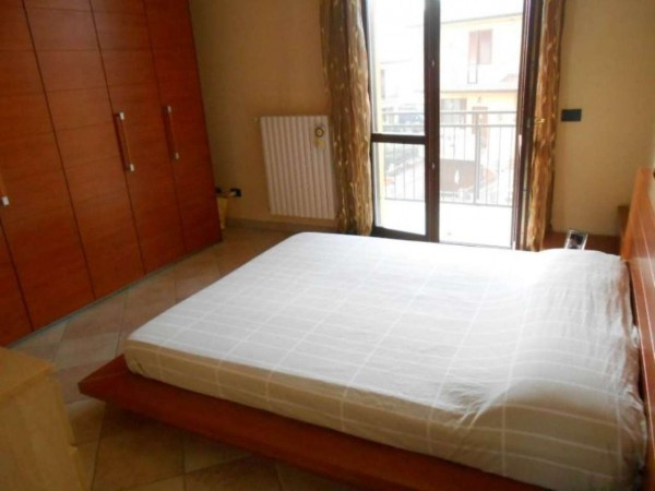Villetta a schiera in vendita a Boffalora d'Adda, Residenziale, Con giardino, 165 mq - Foto 17