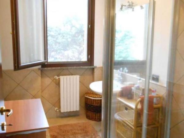 Villetta a schiera in vendita a Boffalora d'Adda, Residenziale, Con giardino, 165 mq - Foto 34