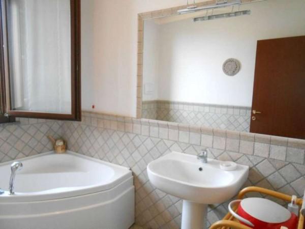 Villetta a schiera in vendita a Boffalora d'Adda, Residenziale, Con giardino, 165 mq - Foto 14
