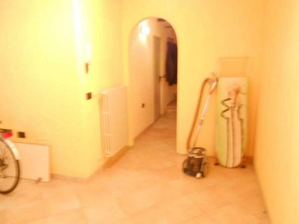 Villetta a schiera in vendita a Boffalora d'Adda, Residenziale, Con giardino, 165 mq - Foto 10