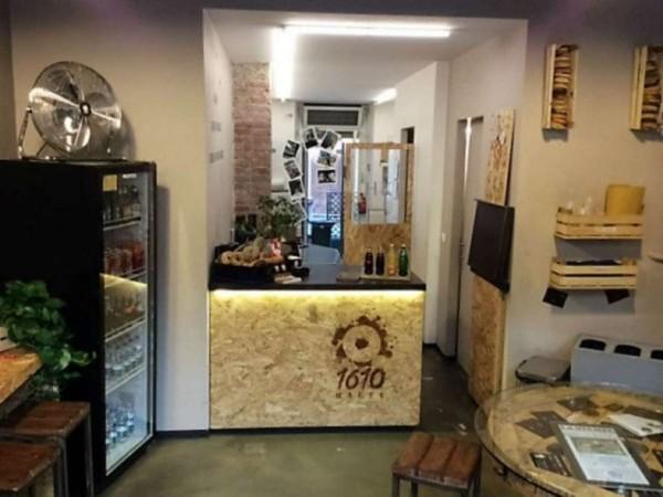 Locale Commerciale  in vendita a Torino, 70 mq