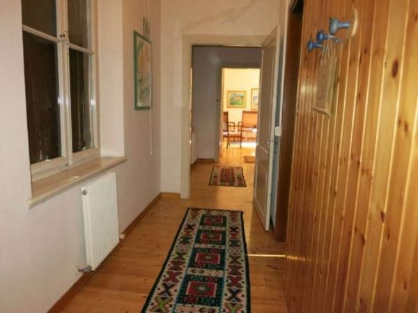 Appartamento in vendita a Udine, Centrale, 190 mq - Foto 3