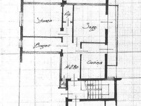 Appartamento in vendita a Martellago, 80 mq - Foto 2
