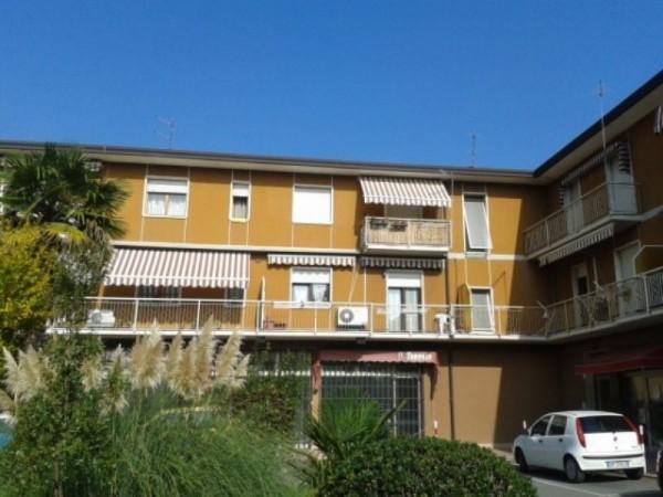 Appartamento in vendita a Martellago, 80 mq