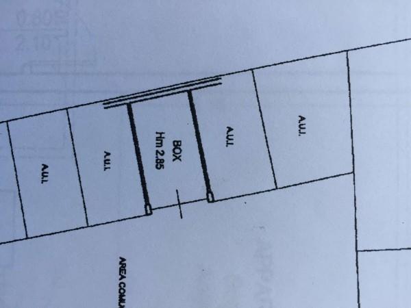 Appartamento in vendita a Cittiglio, Semi Centro, Con giardino, 60 mq - Foto 4