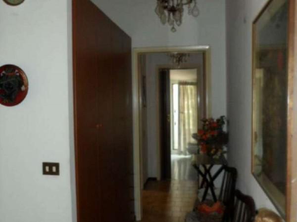 Appartamento in vendita a Cittiglio, Semi Centro, Con giardino, 60 mq - Foto 18