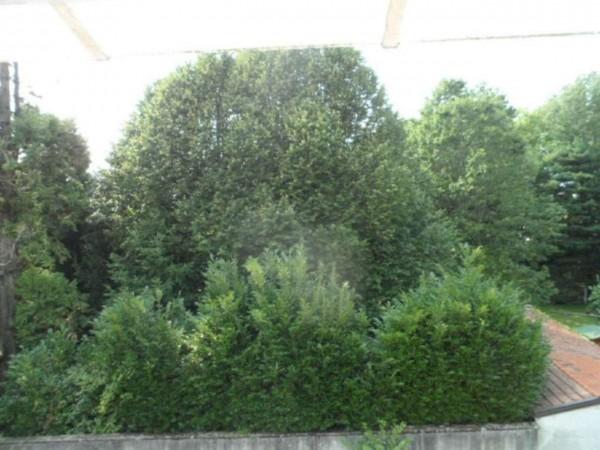 Appartamento in vendita a Cittiglio, Semi Centro, Con giardino, 60 mq - Foto 7