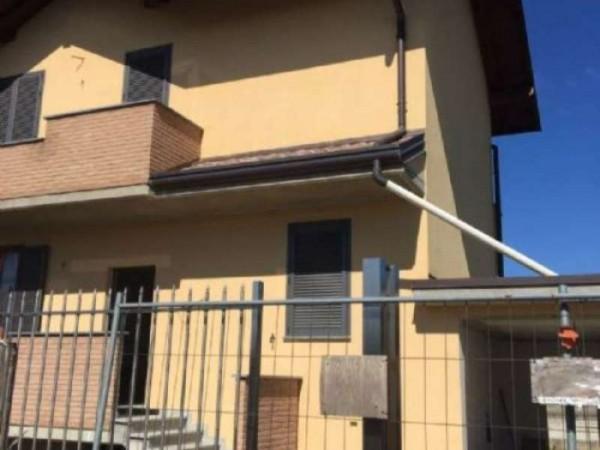 Villa in vendita a Casorezzo, Centrale, 180 mq