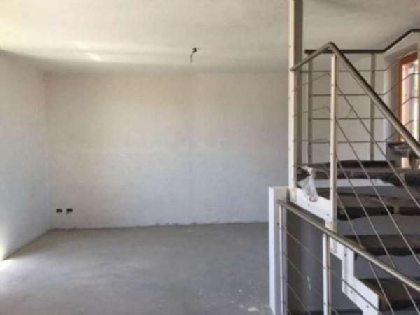 Villa in vendita a Casorezzo, Centrale, 180 mq - Foto 10