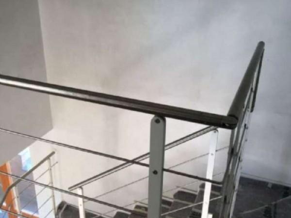 Villa in vendita a Casorezzo, Centrale, 180 mq - Foto 7