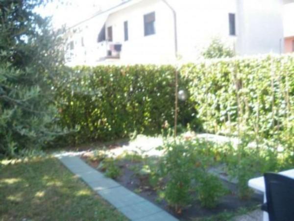 Villa in vendita a Casorezzo, Centrale, 180 mq - Foto 3