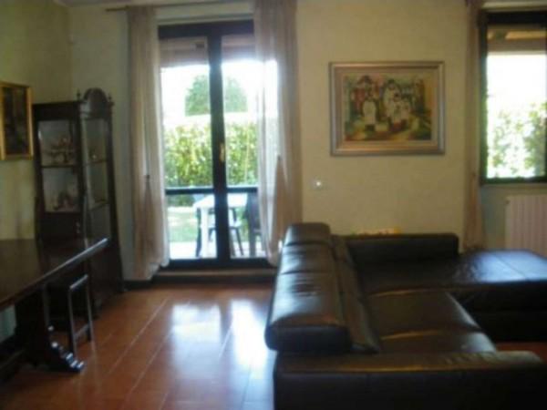 Villa in vendita a Casorezzo, Centrale, 180 mq - Foto 13