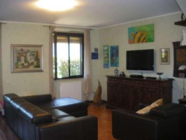 Villa in vendita a Casorezzo, Centrale, 180 mq - Foto 14
