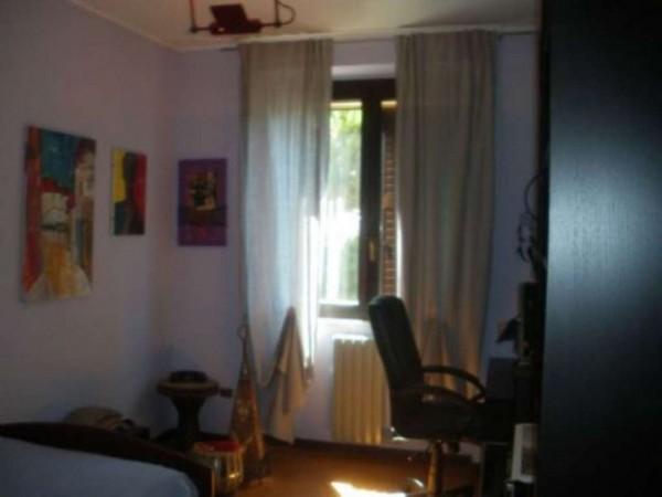 Villa in vendita a Casorezzo, Centrale, 180 mq - Foto 9
