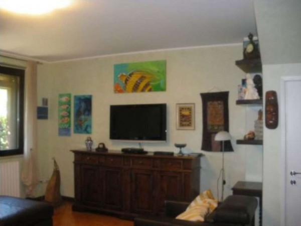 Villa in vendita a Casorezzo, Centrale, 180 mq - Foto 12