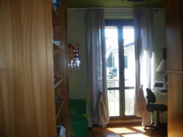 Villa in vendita a Casorezzo, Centrale, 180 mq - Foto 8