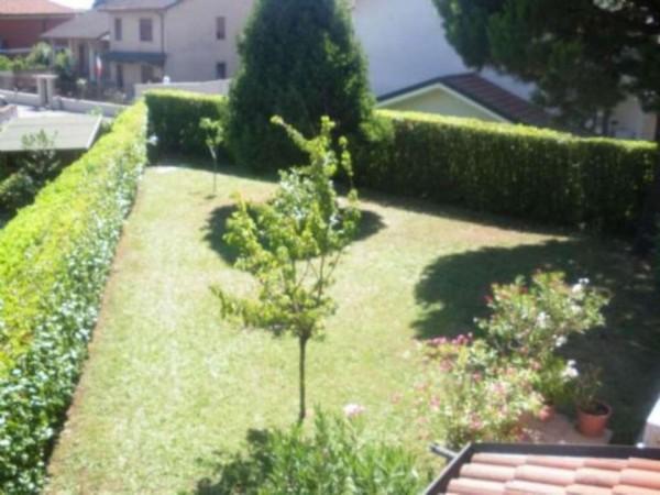 Villa in vendita a Casorezzo, Centrale, 180 mq - Foto 5