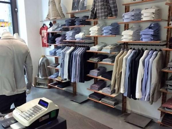 Locale Commerciale  in vendita a Torino, 80 mq - Foto 4